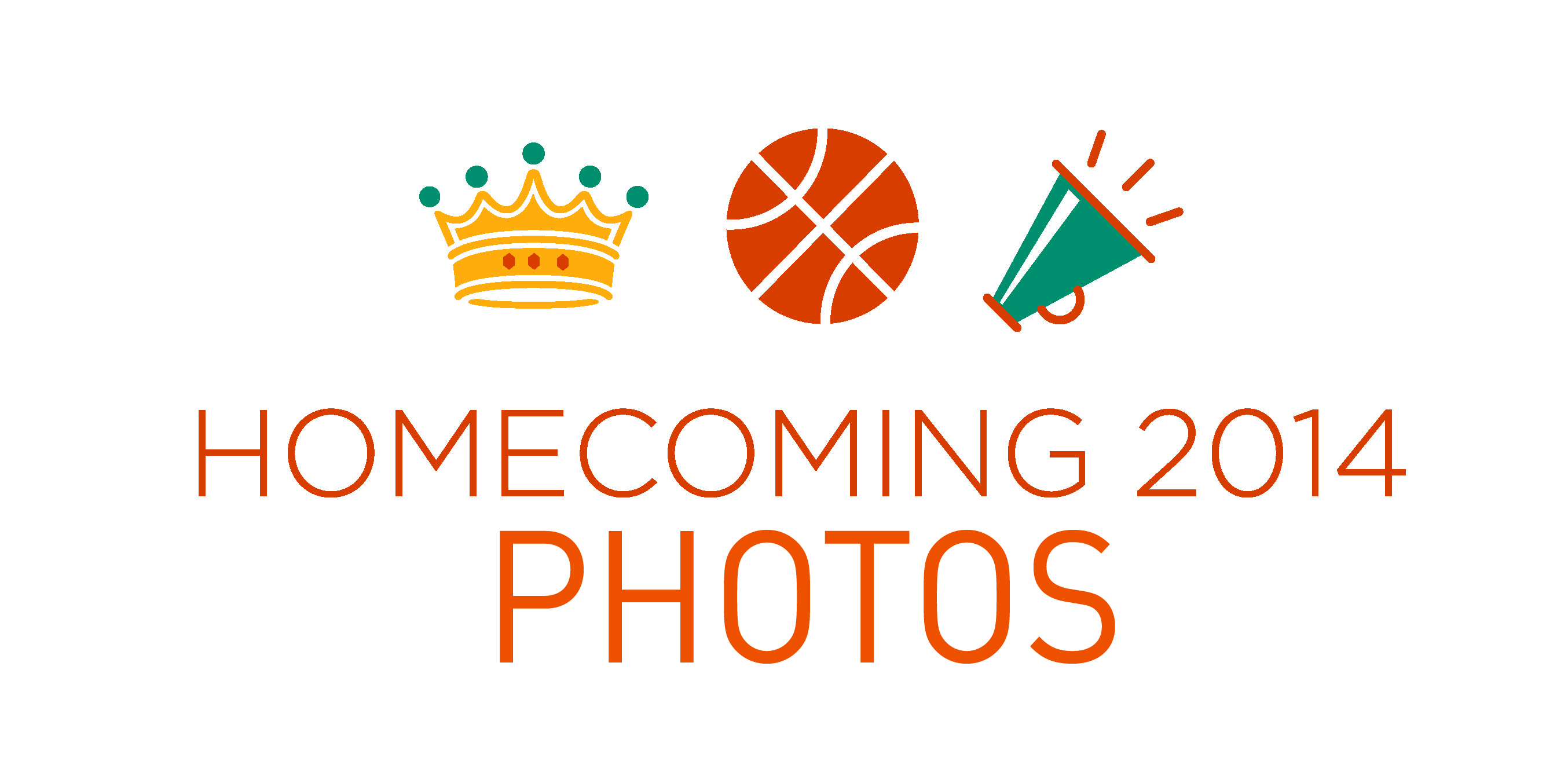 2014 Homecoming Photos