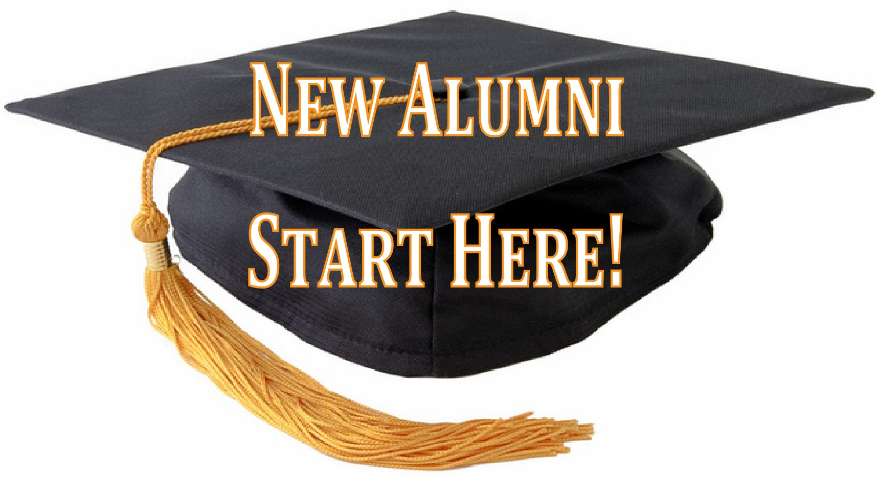 New UT Dallas Alumni - Start Here!