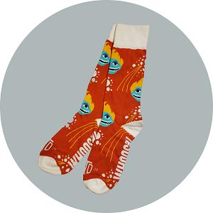 2020 Temoc Socks