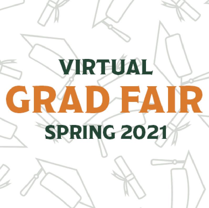 2021 Grad Fair
