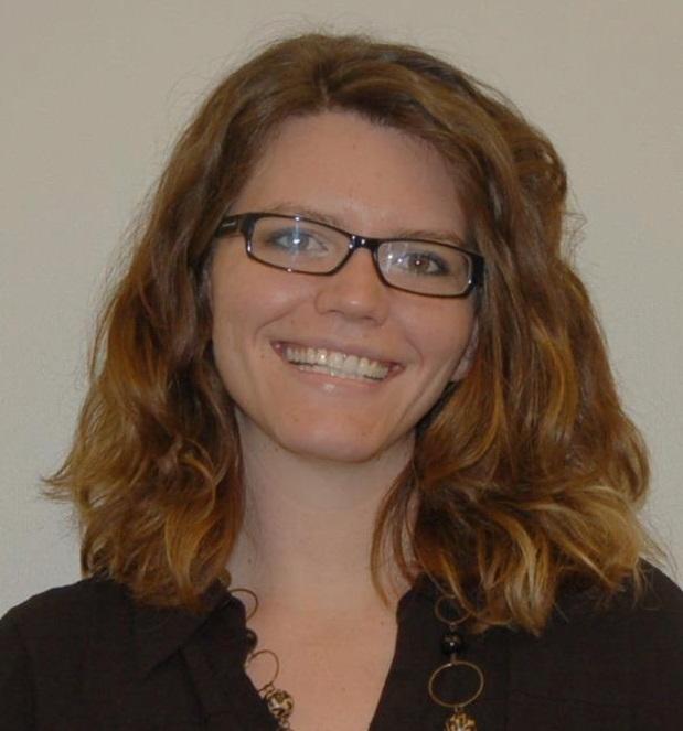 Bethany Yates, Phonathon Coordinator, The University of Texas at Dallas