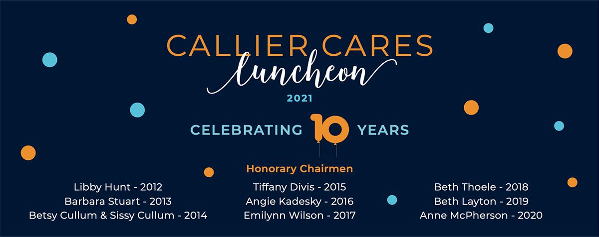 callier cares 2020