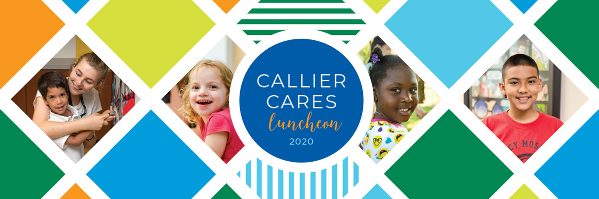 Callier Cares Luncheon 2020
